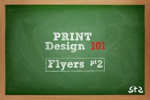 Print Design 101 Flyers pt2 by TheSpinxSage