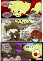 Pokemon MD Alternate World Page 1 by Zander-The-Artist