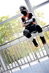 Waiting for my time | Young Kakashi II by The-Ly