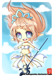 Janna Chibi by AsianPanties