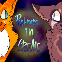 Partners in Crime by PRICEFlELD