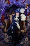 alice in musicland kaito by 0066