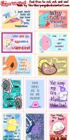 Pokemon Valentines 2013 by The-Blue-Pangolin