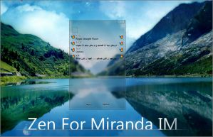 Zen For Miranda IM by AxiSan