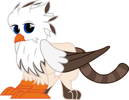 Comission: Pacific Gull by Spectty