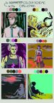 CompletedW176 Color Theme Variation By W176-d2z4va by balanuts