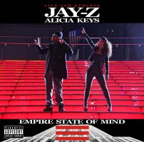 Empire State Of Mind REMIXES by daanton