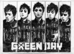 Green Day by BlackCyanide-fr