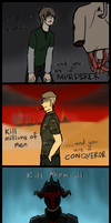 :GYS: According To Some... by redrumTerror
