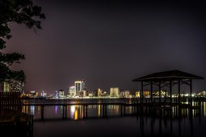 Duval Landscape by DGPhotographyjax