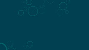 Dark Turquoise Windows 8 Bubbles Background by gifteddeviant