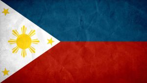 Philippines Grunge Flag by SyNDiKaTa-NP