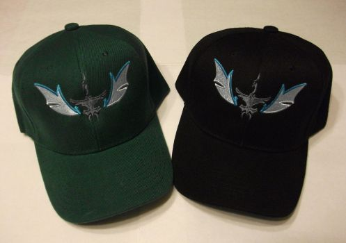 Changeling  Swarm Hats by EthePony