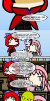 The Crossroad - Part 123 by Kigurou-Enkou