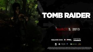 Tomb Raider: hunting to survive (version2) by doppeL-zgz