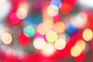 Bokeh by beatqas