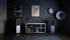Stereo by torque89