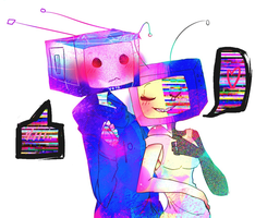 Yolo x Tele by DonitKitt