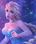 Elsa- Frozen by Precia-T