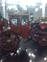 Photography: England Carriage by toteczious