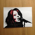 Day 11: Shirley Manson by Timur-Tyo