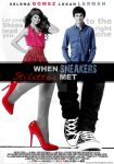 When Sneakers Met Stilettos by arniearns16