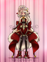 CHERRY PIE ADOPT (End) by TakkuNoTori