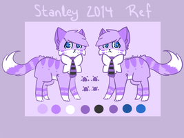 Stanley 2014 Ref by AlbinaReed
