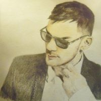 Shannon Leto by liesivecreated30