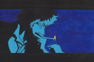 Spike Spiegel by task002