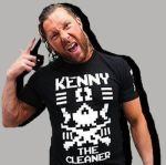 Kenny Omega |Icon| by 2009abc