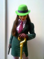 The Riddler 01 by anne9895