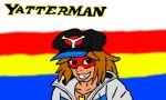 Yatterman-1 by AuthorNumber2