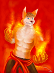 Set Ablaze (UPDATED) by 7THeaven