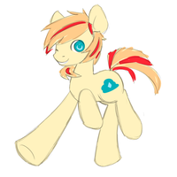 For TabbyPony's Contest by favouritefi