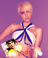 ANTM Makeover: London by Fatal-Exodus