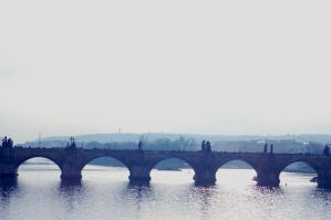Welcome to Prague by keffi