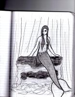 mermaid by autumn2010