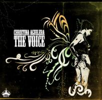 The Voice by marlynn