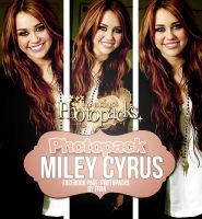 Photopack 27 Miley Cyrus by MylifeSkrypapers