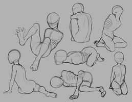 Body Practice by Kumkrum