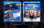 WWE Best of SmackDown Custom BluRay Cover by TheReller