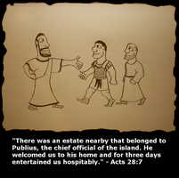 Acts 28e by foojer