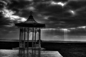 The Bandstand by Dancing-Earth