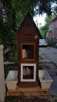 My Little Free Library by in-dis-guise