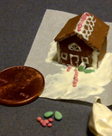 CE: Gingerbread House by PPBG