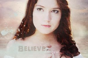 Believe in You Cropped Version by ToriB