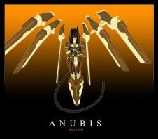 Anubis by Genocidebb-Shadow