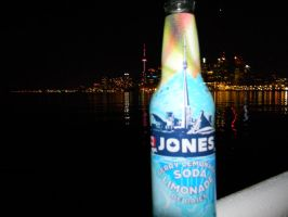 Jones by kimycup