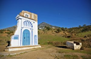 Gate To Chefchaouen by Netsrotj